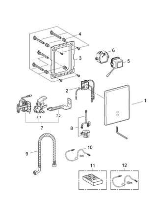 GROHE_38698SD0_Commende_Infrarouge_Tectron_SKATE_Vue_eclatee.jpg